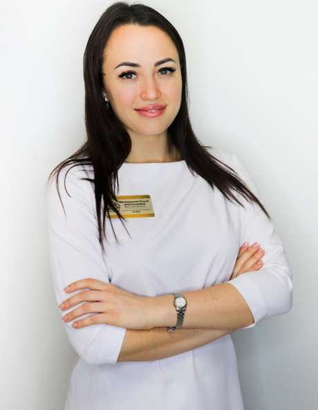 Петрушина Ольга Анатольевна