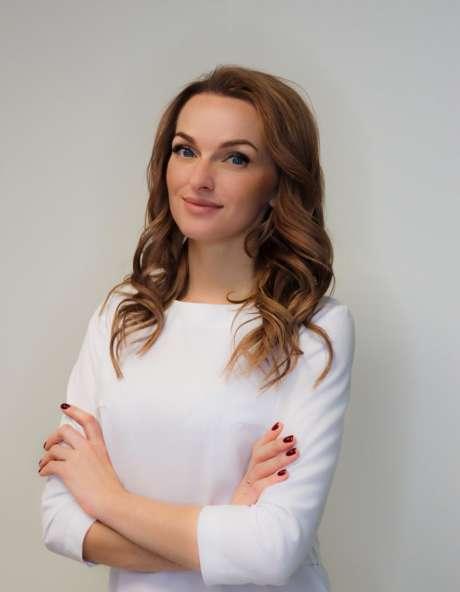 Ружейникова Инна Владимировна